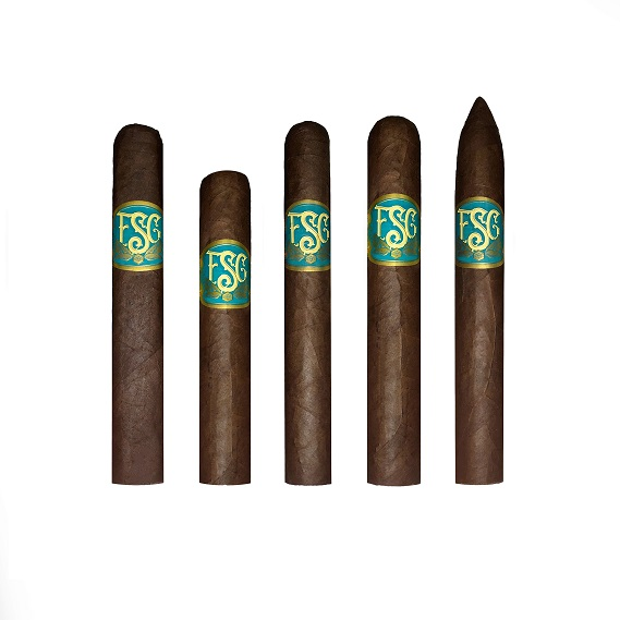 "Cigar News: Drew Estate Announces New Florida Sun Grown ""FSG"" Cigar Line"