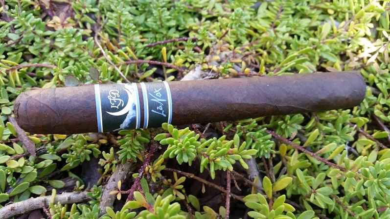 Team Cigar Review: La Flor Dominicana La Nox