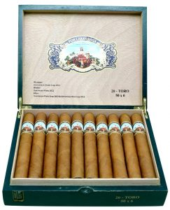 Cigar News: Altadis U.S.A. Announces Por Larrañaga