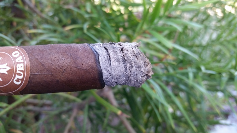 Personal Cigar Review: EO Brands Cubao No. 4
