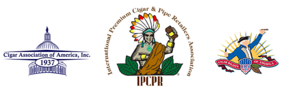 Cigar News: CAA, IPCPR, & CRA File Suit Against FDA's Deeming Rule