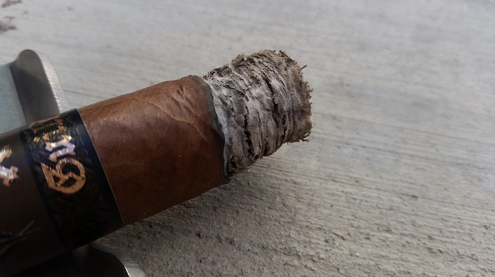 Team Cigar Review Crux Guild Robusto Extra