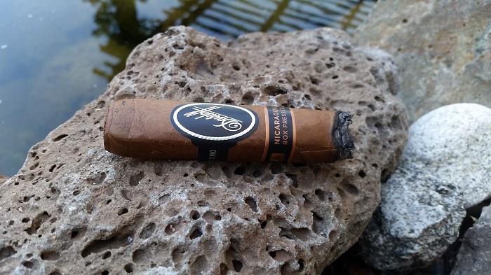 Team Cigar Review Davidoff Nicaragua Box-Pressed Toro