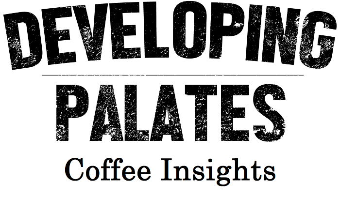 Developing Palates Coffee Insights