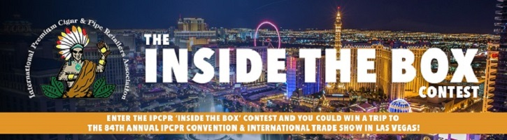 Interview with Ryan Akins – IPCPR 2016 Inside the Box Winner