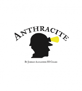 Cigar News: Jordan Alexander III Announces Anthracite