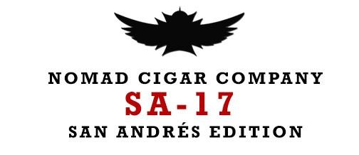 Cigar News: Nomad Expands Distribution of SA-17 Lancero