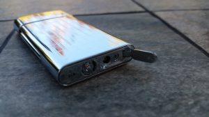 Cigar Accessory Review: Xikar FlintFire I