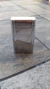 Cigar Accessory Review: Xikar FlintFire II