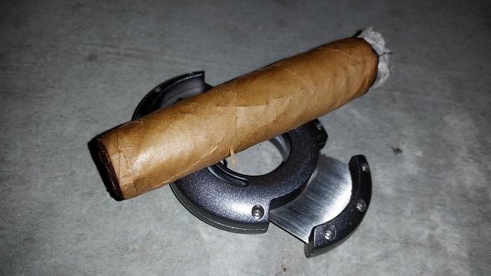 Team Cigar Review: Fratello Oro Toro