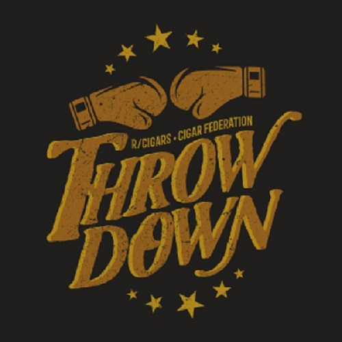 Cigar News: Cigar Federation, Reddit (rcigars), and Black Label Trading Co. Announce 2016 Throw Down Project