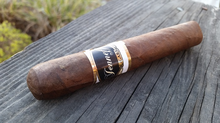 Team Cigar Review: Jenneff Session II Robusto