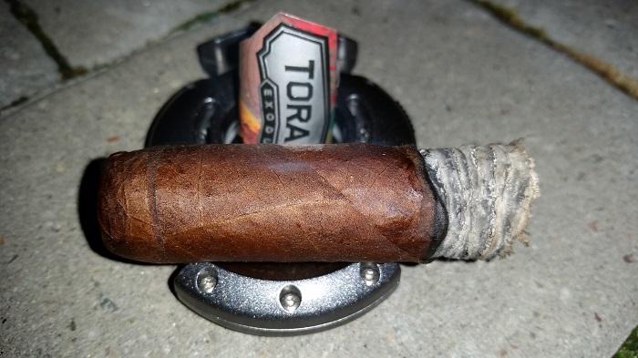 Team Cigar Review: Torano Exodus Robusto