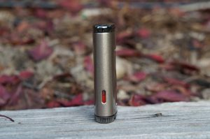 Cigar Accessory Review: Xikar Xidris Lighter