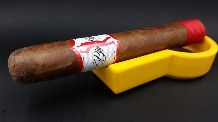 Team Cigar Review: Big Papi by David Ortiz