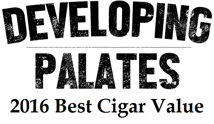 2016 Best Cigar Value
