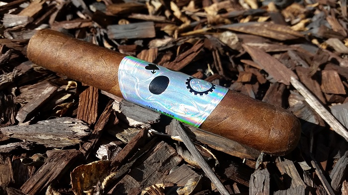Team Cigar Review: Foundry Time Flies Robusto