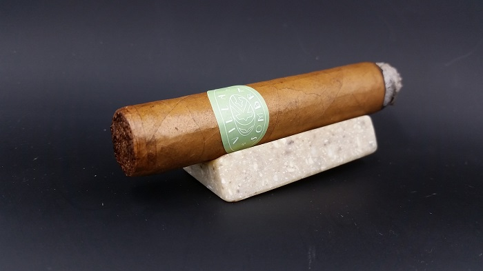 Team Cigar Review: Warped Villa Sombra Mojitos