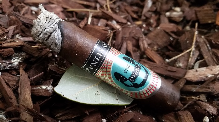 Team Cigar Review: Emilio Cavatina Toro