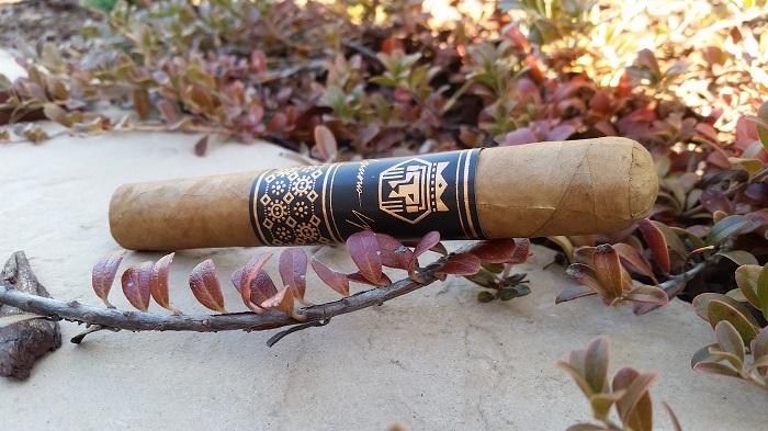 Team Cigar Review: Lucious Lyon No. 1