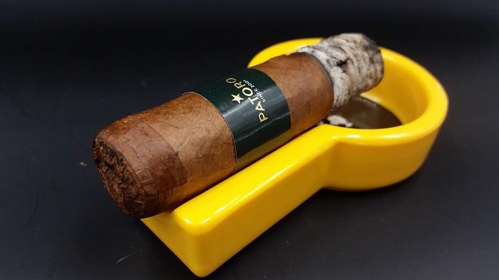 Team Cigar Review: Patoro Brasil Gordito