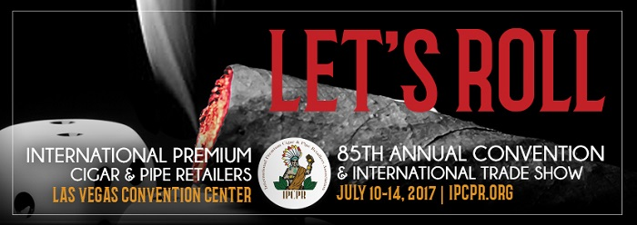 Cigar Editorial: IPCPR 2017 Thoughts – Aaron