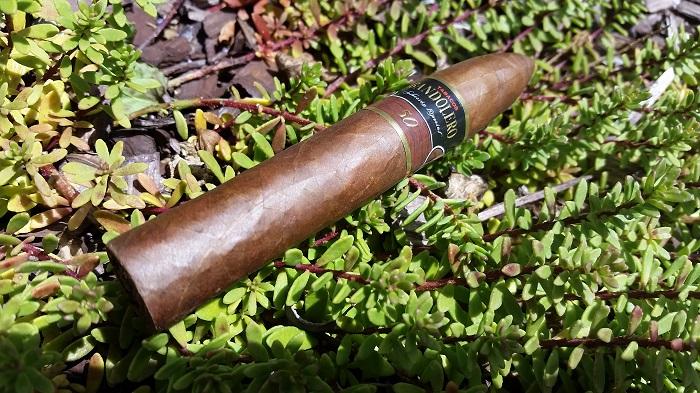 Team Cigar Review: Bandolero Pack II Traviesos