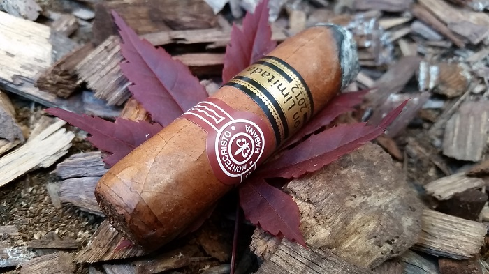 Team Cigar Review: Montecristo 520 Edición Limitada 2012