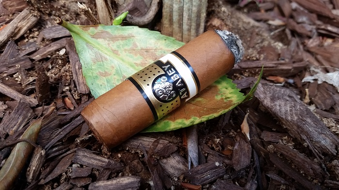Team Cigar Review: Atabey Divinos