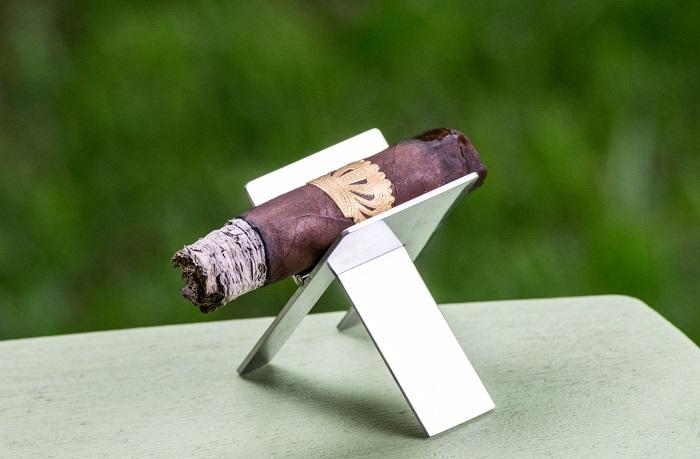 Personal Cigar Review: Dunbarton Tobacco & Trust Sobremesa Cervantes Fino