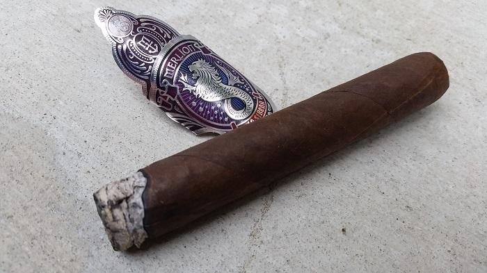 Team Cigar Review: La Sirena Merlion Maduro Robusto