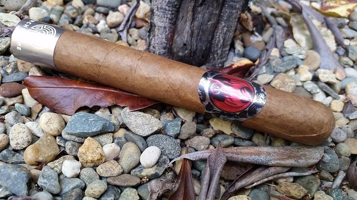 Team Cigar Review: Ventura Archetype Initiation Toro