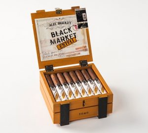 Cigar News: Alec Bradley Announces Prensado Lost Art and Black Market Estelí