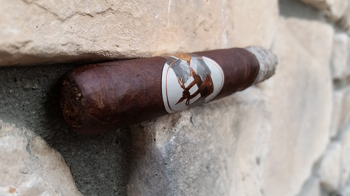 Team Cigar Review: All Out Kings Smash