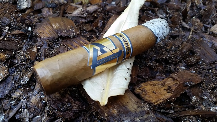 Team Cigar Review: Cubariqueño Protocol Themis Toro