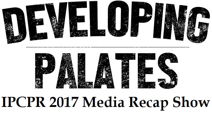 IPCPR 2017 Media Recap Show