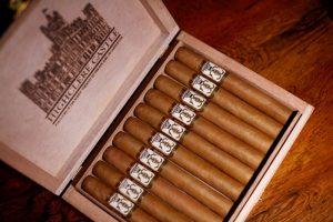 Cigar News: Foundation and Highclere Castle Partner on Cigar