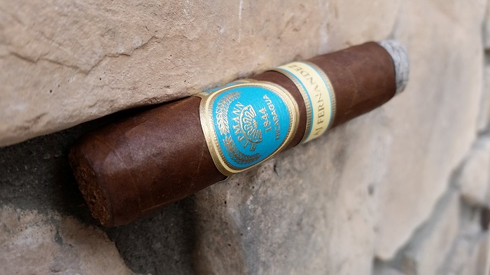 Team Cigar Review: H. Upmann by AJ Fernandez Toro