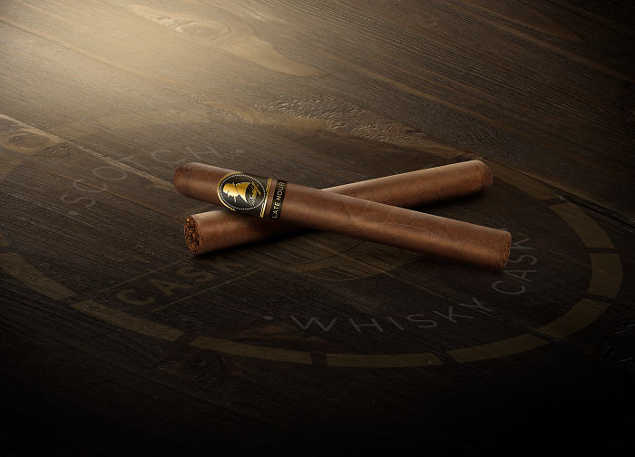 Cigar News: Davidoff Announces Winston Churchill The Late Hour