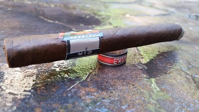 Team Cigar Review: Cubariqueño Protocol Probable Cause Lancero