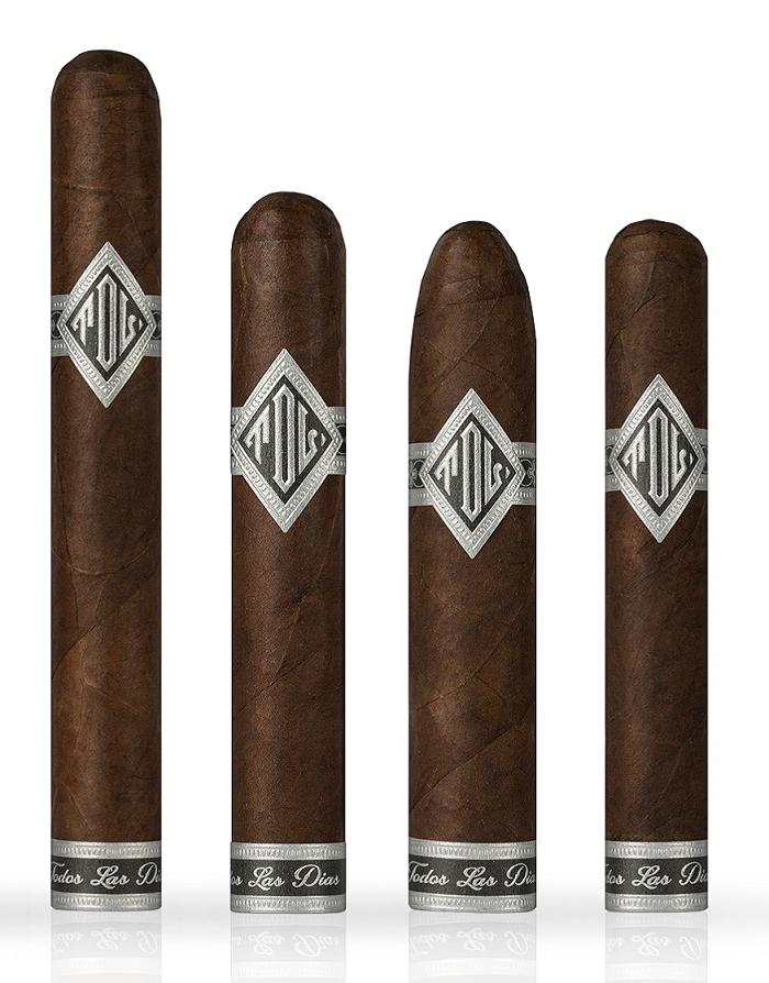 Cigar News: Dunbarton Tobacco & Trust Announces Todos Las Dias