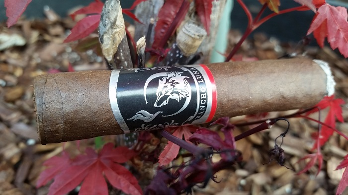Team Cigar Review: JRE Rancho Luna Maduro Robusto
