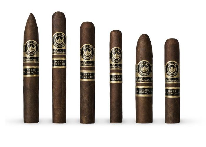 Cigar News: Joya de Nicaragua Antaño Dark Corojo Gets New Packaging
