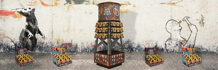 Cigar News: Drew Estate Announces 4×32 Tins for Multiple Products
