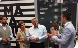 Cigar News: General Cigar Honors Industry Legend Benji Menendez