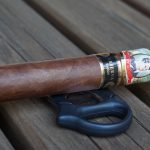 Personal Cigar Review: Byron Siglo XX Londinenses