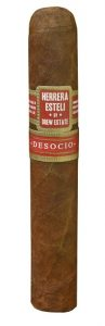 Cigar News: Drew Estate Announces Herrera Estelí DeSocio for Alliance Cigar