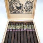 Cigar News: Jas Sum Kral to Release Crna Nok Shop Exclusive