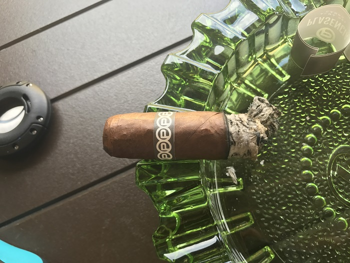Personal Cigar Review: Plasencia Alma del Campo Guajiro