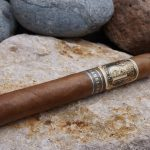 Team Cigar Review: Cornelius & Anthony Cornelius Corona Gorda